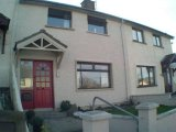 28 Lynn Doyle Place, Downpatrick, Co. Down, BT30 6BZ - Terraced House / 2 Bedrooms, 2 Bathrooms / £96,000