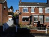 128 Church Crescent, Glengormley, Co. Antrim, BT36 6EU - Semi-Detached House / 4 Bedrooms, 1 Bathroom / £139,950