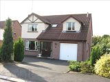 13 Seagoe Drive, Portadown, Co. Armagh, BT63 5DY - Detached House / 5 Bedrooms / £350,000