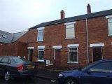 12 Florenceville Drive, Ormeau Road, Belfast City Centre, Belfast, Co. Antrim, BT07 3GY - Terraced House / 2 Bedrooms, 1 Bathroom / £85,000