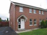 24 Knocknashane Meadows, Lurgan, Co. Armagh, BT66 7GA - Semi-Detached House / 3 Bedrooms, 1 Bathroom / £89,950
