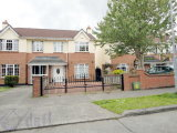Stonebridge Avenue, Clonsilla, Dublin 15, West Co. Dublin - Semi-Detached House / 3 Bedrooms, 1 Bathroom / €150,000