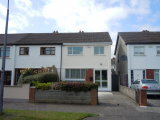 191 Edgewood Lawns, Blanchardstown, Dublin 15, West Co. Dublin - End of Terrace House / 3 Bedrooms, 1 Bathroom / €139,000