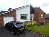 14 Springhill Park, Downpatrick, Co. Down - Detached House / 4 Bedrooms, 1 Bathroom / £229,950