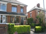 36 Ava Avenue, Belfast, Ormeau, Belfast, Co. Down, BT7 3BP - Semi-Detached House / 3 Bedrooms, 1 Bathroom / £139,950