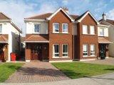 6 Larkfield Rise, Lucan, West Co. Dublin - Semi-Detached House / 4 Bedrooms, 3 Bathrooms / €285,000