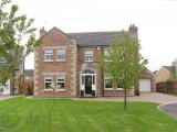 83 Rosses Lane, Ballymena, Co. Antrim - Detached House / 4 Bedrooms, 2 Bathrooms / £223,500