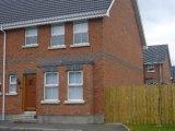 23 Windyridge, Banbridge, Co. Down, BT32 3GX - Townhouse / 3 Bedrooms / £150,000