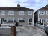 34 Oakwood Avenue, Glasnevin, Dublin 11, North Dublin City, Co. Dublin - Semi-Detached House / 3 Bedrooms, 1 Bathroom / €289,950