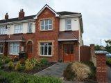 53 Boroimhe Aspen, Swords, North Co. Dublin - Semi-Detached House / 4 Bedrooms, 3 Bathrooms / €295,000