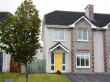 173A Clochog, Oranmore, Co. Galway - Semi-Detached House / 3 Bedrooms, 3 Bathrooms / €235,000