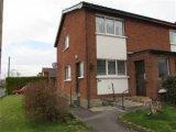 24 Ashgrove Road, Newtownabbey, Co. Antrim, BT36 0OO - Semi-Detached House / 3 Bedrooms, 1 Bathroom / £109,950