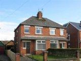 135 Mount Merrion Park, Belfast, Cregagh, Belfast, Co. Down, BT6 0GA - Semi-Detached House / 3 Bedrooms, 1 Bathroom / £139,950