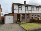 42 Beechgrove Gardens, Newtownabbey, Co. Antrim, BT36 6JF - Semi-Detached House / 3 Bedrooms, 1 Bathroom / £109,950
