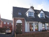 18 Collingwood Avenue, Lurgan, Lurgan, Co. Armagh, BT66 8HN - Semi-Detached House / 3 Bedrooms, 1 Bathroom / £79,950