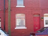 17 Phoenix Street, Inchicore, Dublin 8, South Dublin City, Co. Dublin - Terraced House / 1 Bedroom, 1 Bathroom / €85,000