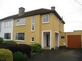 31 Glenabbey Road, Mount Merrion, South Co. Dublin - Semi-Detached House / 4 Bedrooms, 1 Bathroom / €615,000