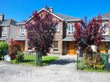 35 Limelawn Rise, Clonsilla, Dublin 15, West Co. Dublin - Semi-Detached House / 4 Bedrooms, 3 Bathrooms / €284,950