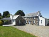 The Old Stone Barn. Kilnagospagh, Skibbereen, West Cork - Detached House / 4 Bedrooms, 2 Bathrooms / €350,000