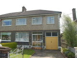 103 Lucan Heights, Lucan, West Co. Dublin - Semi-Detached House / 4 Bedrooms, 1 Bathroom / €380,000