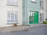 33 Millstream Court, Ennis, Co. Clare - Apartment For Sale / 2 Bedrooms, 1 Bathroom / €75,000