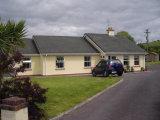 No. 8 Millbrook Lawn, Seskin, West Cork, Bantry, West Cork, Co. Cork - Detached House / 4 Bedrooms, 1 Bathroom / €250,000