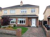 28 Park View, Swords, North Co. Dublin - Semi-Detached House / 3 Bedrooms, 2 Bathrooms / €225,000