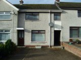 27 Ballycraigy Drive, Antrim, Co. Antrim - Terraced House / 3 Bedrooms, 1 Bathroom / £84,950