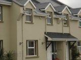 No.14 Sean Mhara, Muckanish, Ballyvaughan, Co. Clare - Terraced House / 3 Bedrooms, 2 Bathrooms / €275,000