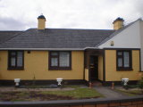 13 St. Austins Terrace, Tullow, Co. Carlow - Terraced House / 4 Bedrooms, 1 Bathroom / €79,950