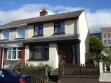 46 Osborne Street, Derry city, Co. Derry, BT48 0HU - Semi-Detached House / 3 Bedrooms / £164,500