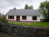 Gortadooey, Claregalway, Co. Galway - Detached House / 3 Bedrooms, 2 Bathrooms / €175,000