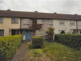 10 Cromcastle Drive, Coolock, Dublin 5, North Dublin City, Co. Dublin - Terraced House / 4 Bedrooms, 1 Bathroom / €128,000