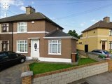 46 Galtymore Drive, Drimnagh, Dublin 12, South Dublin City, Co. Dublin - Semi-Detached House / 2 Bedrooms, 2 Bathrooms / €160,000