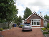 4 Woodview, The Pines, Ballinasloe, Co. Galway - Bungalow For Sale / 2 Bedrooms, 2 Bathrooms / €130,000
