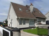 12 Parkview, Ballymoney, Ballymoney, Co. Antrim - Bungalow For Sale / 3 Bedrooms, 1 Bathroom / £104,950
