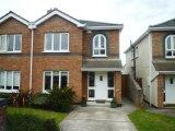 19 Chapel Crescent, Riverston Abbey, Navan Road (D7), Dublin 7, North Dublin City - Semi-Detached House / 4 Bedrooms, 3 Bathrooms / €339,950