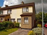 35 Palmbury Orchard, Togher, Cork City Suburbs, Co. Cork - End of Terrace House / 1 Bedroom, 1 Bathroom / €70,000