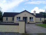Curraghgorm, Mitchelstown, Co. Cork - Detached House / 3 Bedrooms, 1 Bathroom / €120,000
