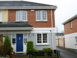 Curragh Hall Road, Tyrrelstown, Dublin 15, North Co. Dublin - End of Terrace House / 3 Bedrooms, 2 Bathrooms / €170,000