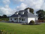 Rathoe, Rathoe, Co. Carlow - Detached House / 4 Bedrooms, 2 Bathrooms / €375,000