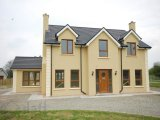 Edenmore, Ballybofey, Co. Donegal - Detached House / 4 Bedrooms, 1 Bathroom / €160,000