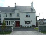 No 28 Dun Orga, Dunmanway, West Cork - Semi-Detached House / 3 Bedrooms, 3 Bathrooms / €199,000