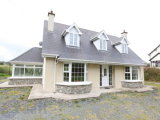 Killeens, Crossbarry, Co. Cork - Detached House / 4 Bedrooms, 2 Bathrooms / €295,000