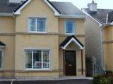 81 Lios Ard, Tulla Road, Ennis, Co. Clare - Semi-Detached House / 3 Bedrooms, 3 Bathrooms / €205,000