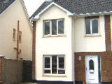 No.24 Fergus View, Cappahard, Tulla Road, Ennis, Co. Clare - Semi-Detached House / 4 Bedrooms, 2 Bathrooms / €200,000