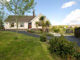35 Magheralone Road, Ballynahinch, Co. Down, BT24 8ND - Detached House / 4 Bedrooms, 1 Bathroom / £260,000