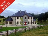 New Home, Roebuck, Mountnugent, Co. Cavan - New Home / 6 Bedrooms, 3 Bathrooms, Detached House / €429,000