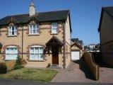 11 Primrose Drive, Portrush, Co. Antrim, BT56 8TB - Semi-Detached House / 3 Bedrooms, 1 Bathroom / £158,500