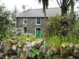 Ballydehob, Ballydehob, West Cork, Co. Cork - Detached House / 2 Bedrooms, 1 Bathroom / €199,000